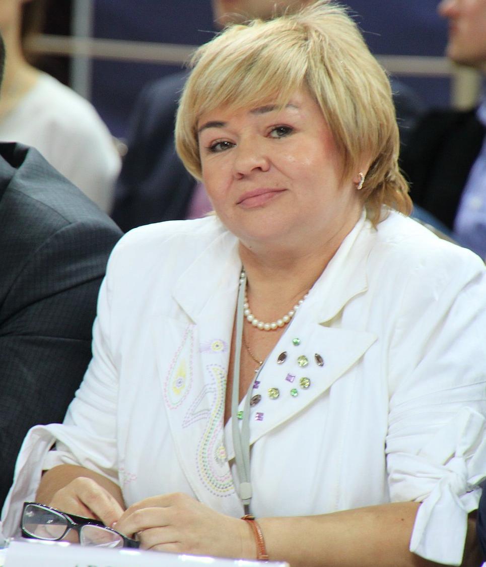 С искренней признательностью, Светлана Юрьевна Исаева, руководитель благотворительного фонда
